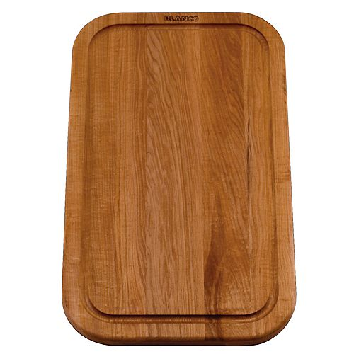 Blanco Handcrafted, Maple Cutting Board