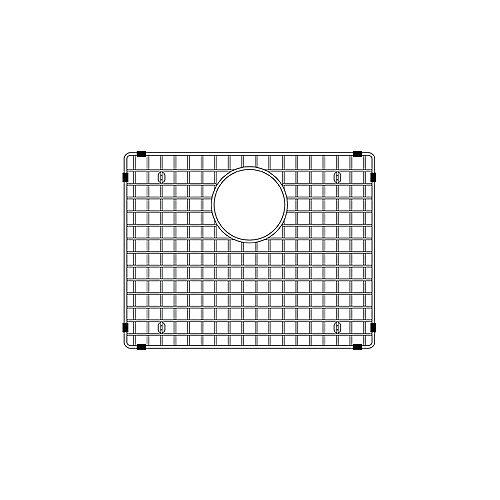 Blanco Sink Grid for PRECIS U 1, Stainless Steel