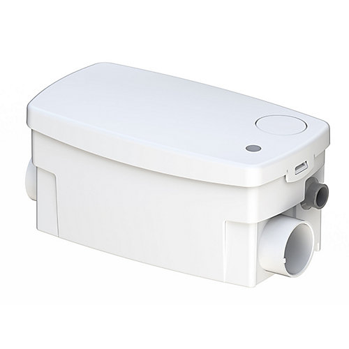 Sanishower drain pump