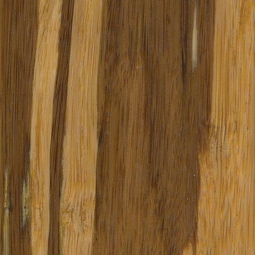 Tiger Bamboo Engineered Hardwood Flooring (22.91 sq. ft. / case)