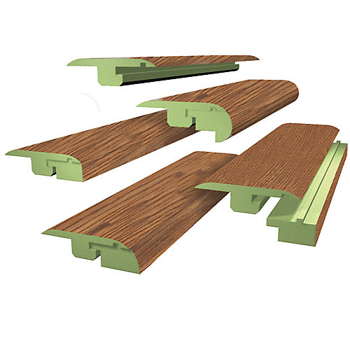 Montreal Gunstock Laminate FasTrim - 47 In.