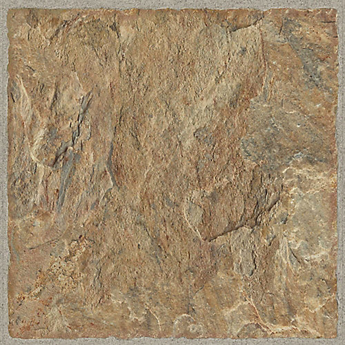 Red Rock 12-inch x 36-inch Luxury Vinyl Tile Flooring (24 sq. ft. / case)