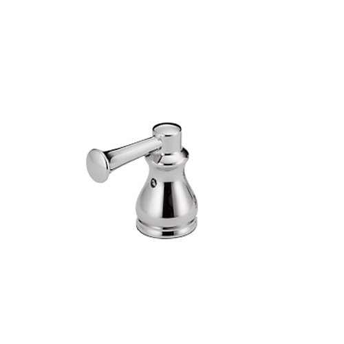 Orleans lavatory handles  Chrome