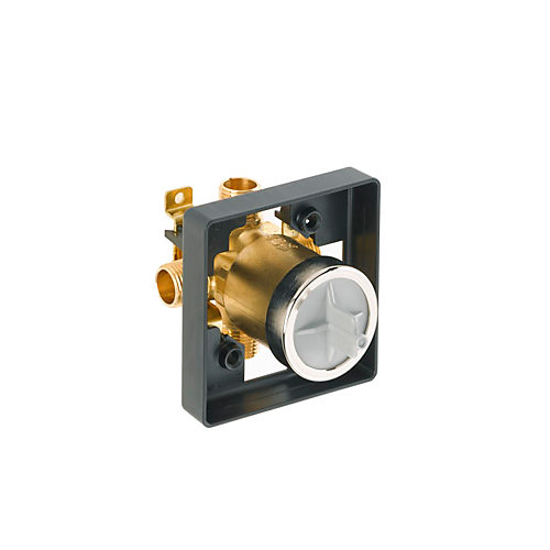 Multichoice Universal Valve Body