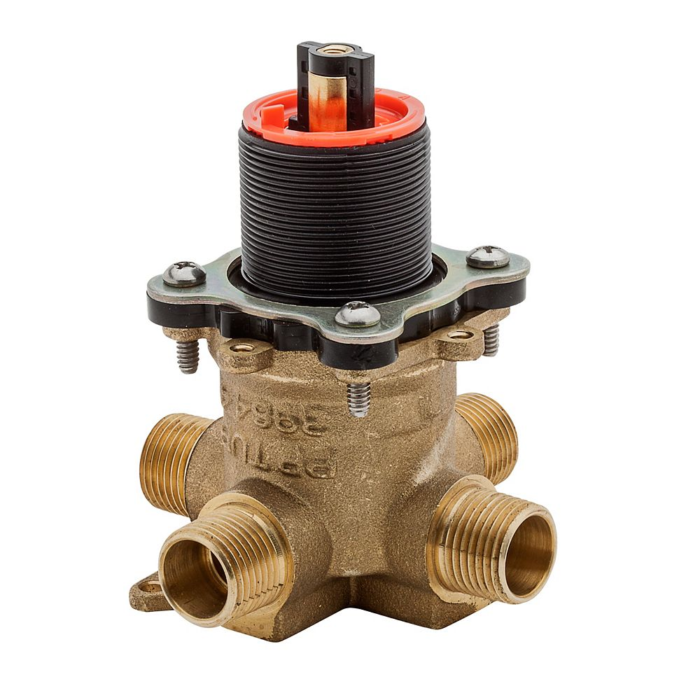 Pfister Tub and Shower Rough-in Valve