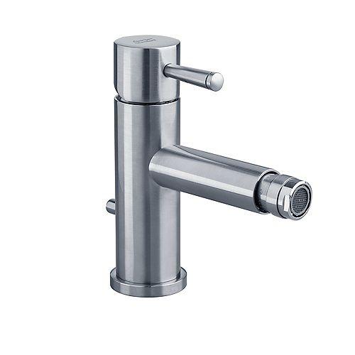 Serin Single-Handle Bidet Faucet in Polished Chrome