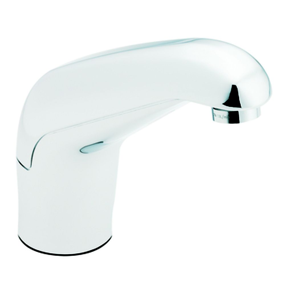 MOEN Sensor-Operated Electronic Bathroom Faucet in Chrome Finish