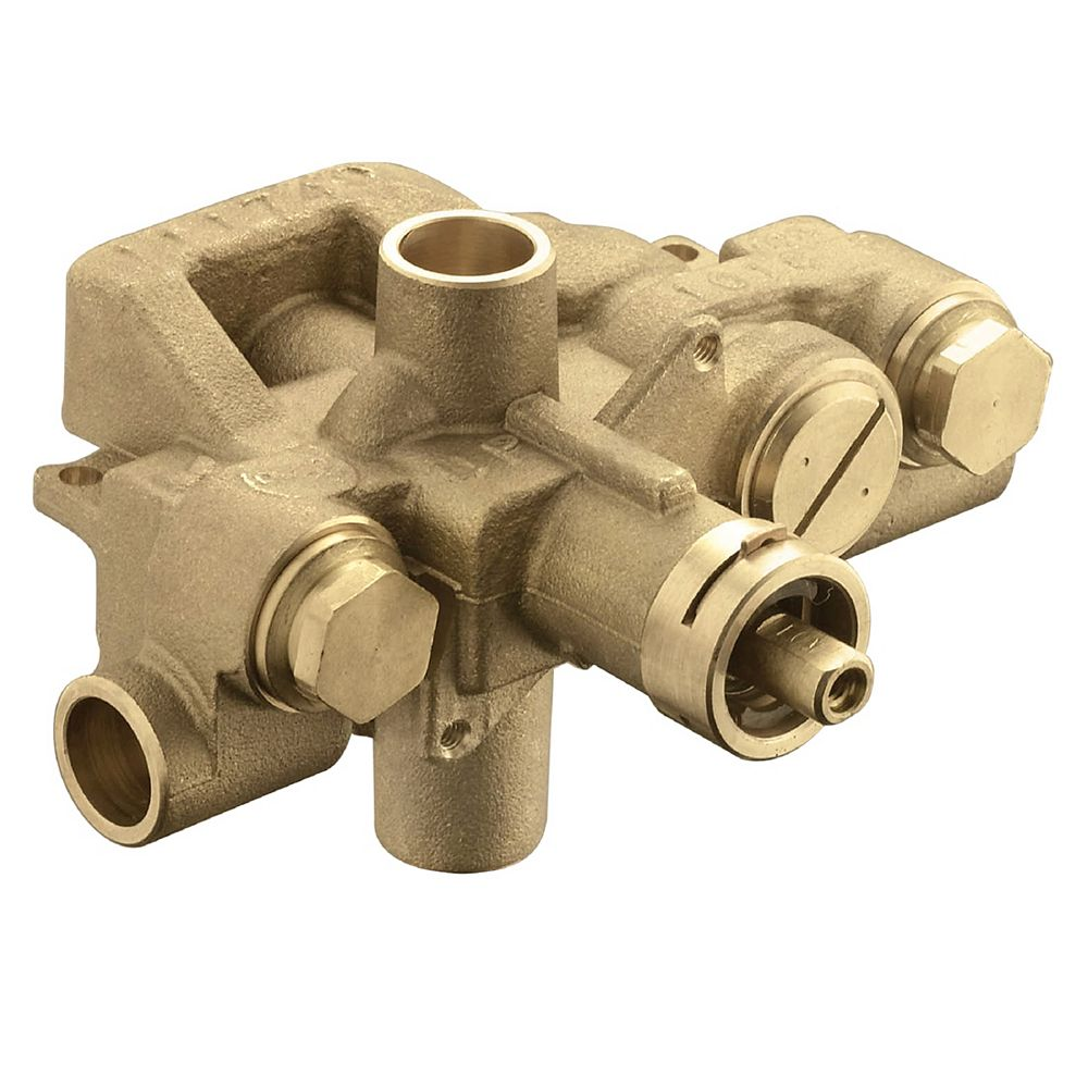 MOEN CC Connection Valve (Valve Only)