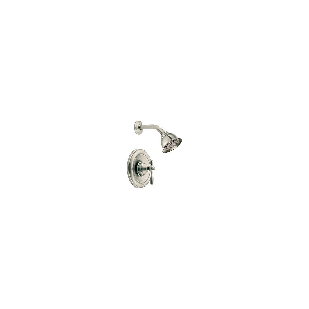 MOEN Kingsley Moentrol Shower Faucet in Antique Nickel