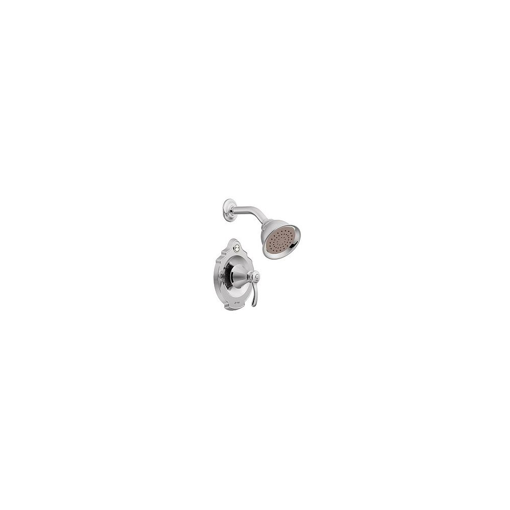 MOEN Vestige Posi-Temp Shower Faucet in Chrome