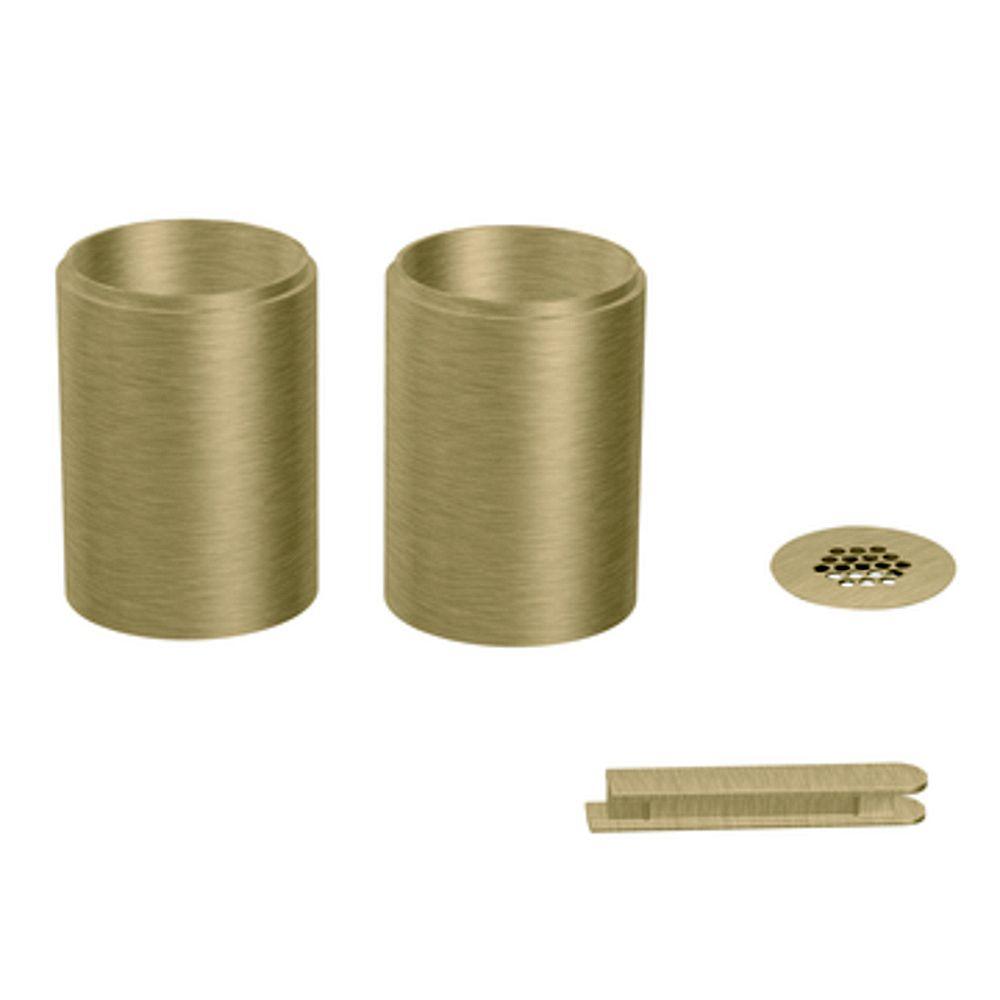 MOEN Brushed Bronze Extension Kits