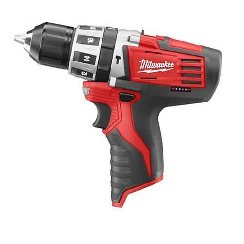 M12 Hammer Drill/Driver (Tool Only)
