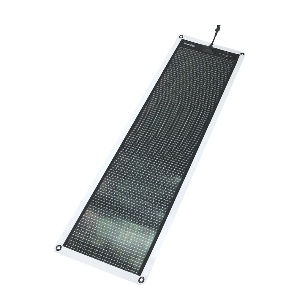 PowerFilm Rollable Solar Charger 14 WATT