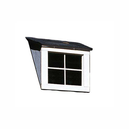 Handy Home Products Dormer Kit With Window
