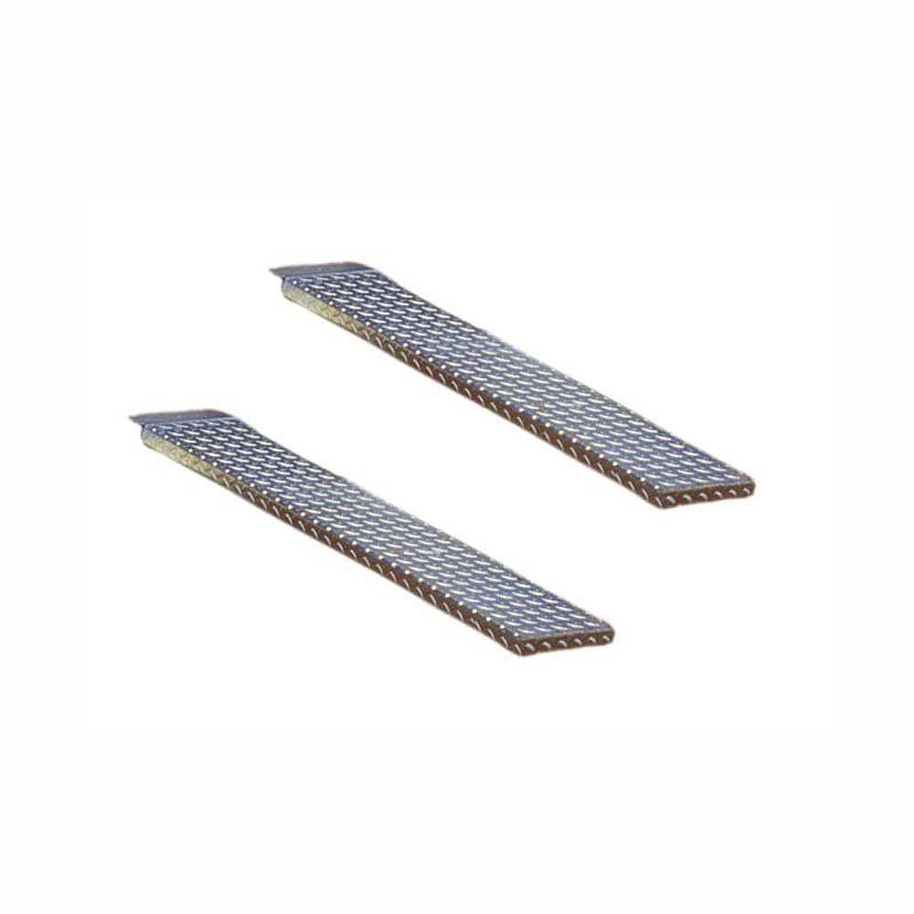 Handy Home Products Metal Ramp (Pair)