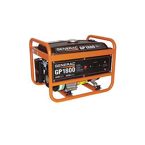 GP 1800 Watt Portable Generator