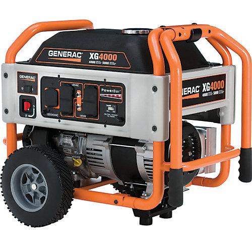 XG 3600 Watt Portable Generator