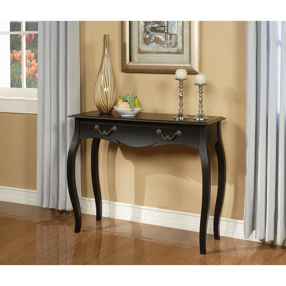 Worldwide Homefurnishings Inc. Clarissa Console Table