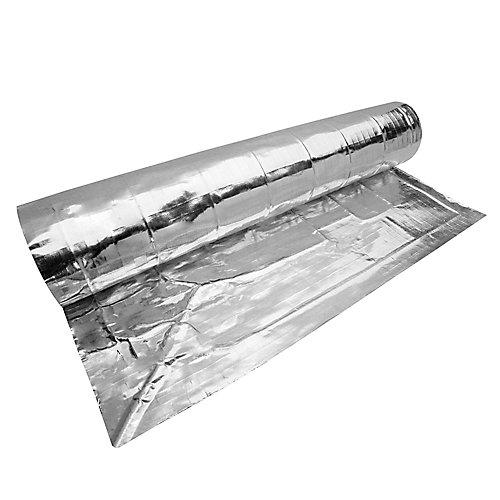Environ II 6 ft. x 10 ft. 2.5 amp Heated Sub Floor