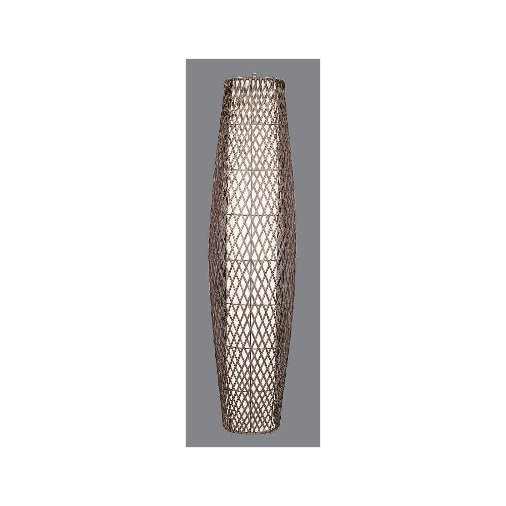Lumirama SAN DIEGO 48 Inch Floor Lamp