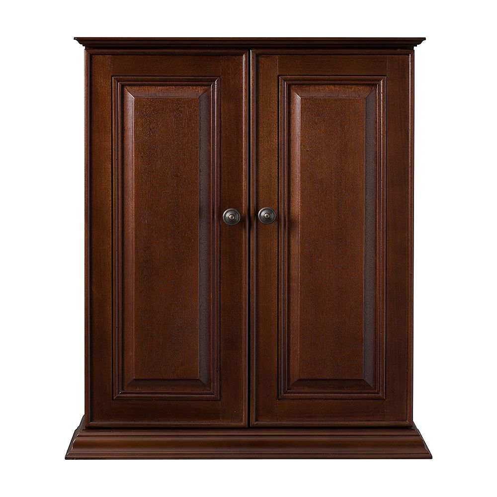Foremost Hawthorne Wall Cabinet
