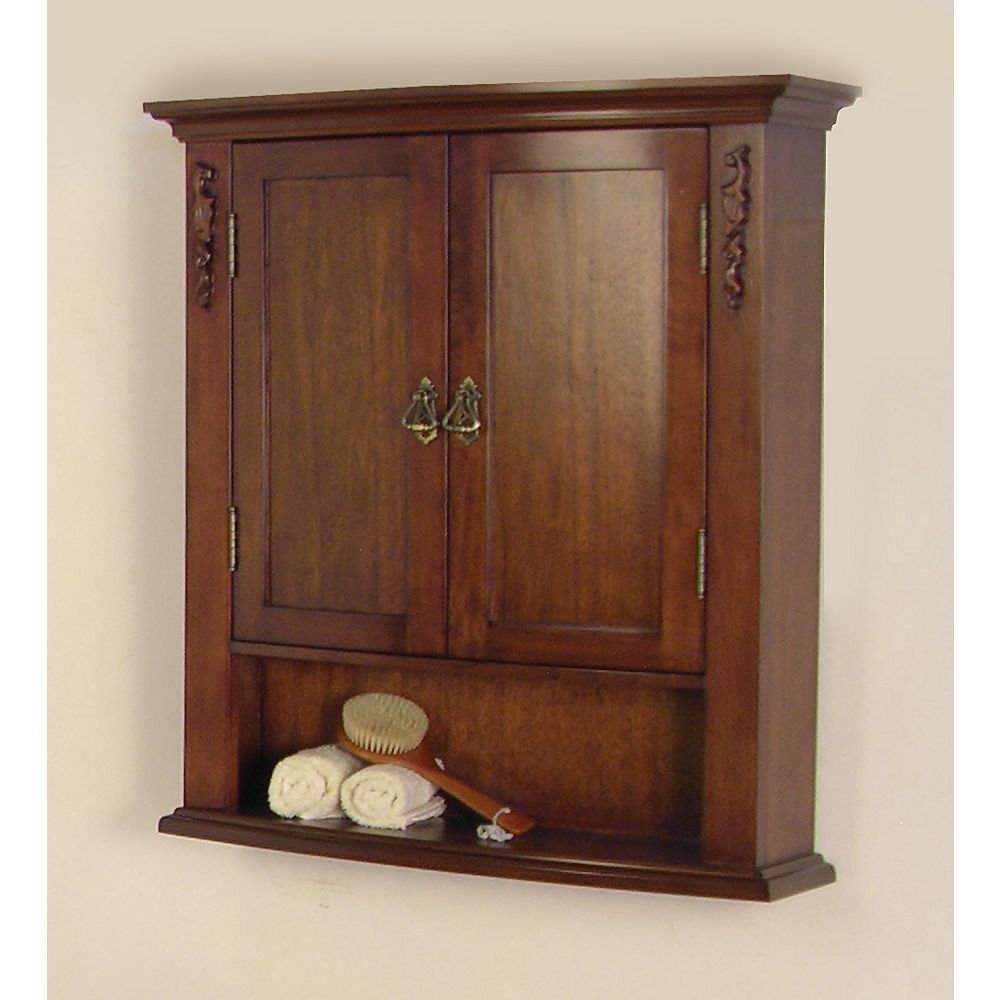 Foremost Tuscany Wall Cabinet