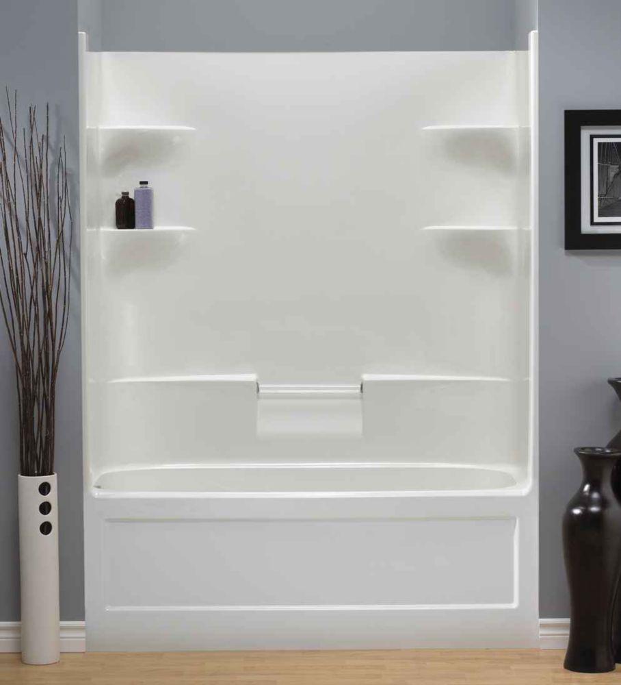 Tub Shower Combo Kits