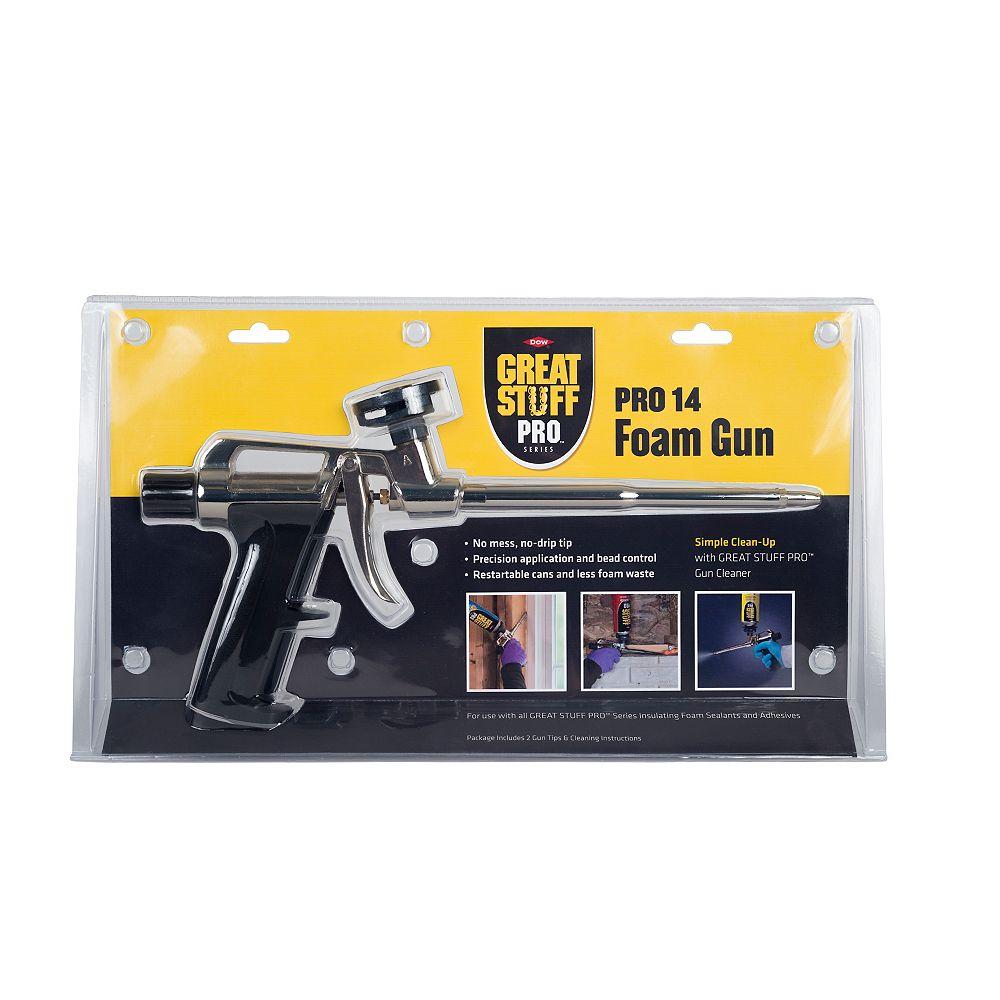 GREAT STUFF PRO 14 dispensing gun