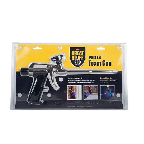 14 dispensing gun