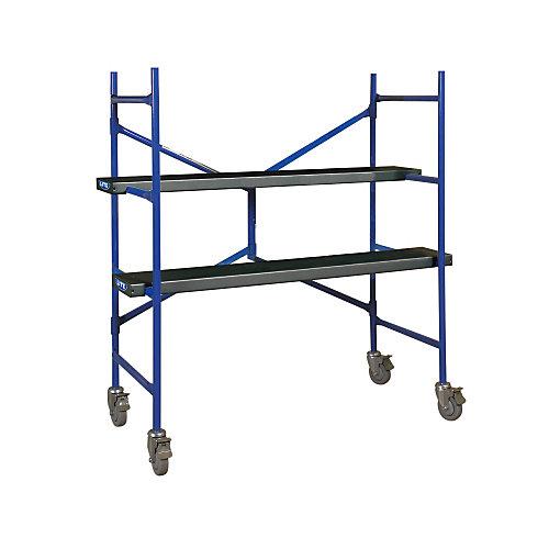 Portable Scaffold System