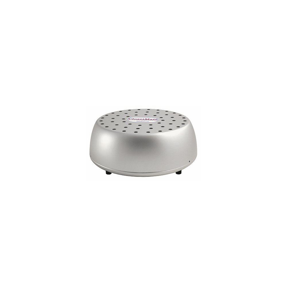 Closetmate Ventilateur dair chaud Stor-Dry, 120 V, 90 W, pour combattre les moisissures