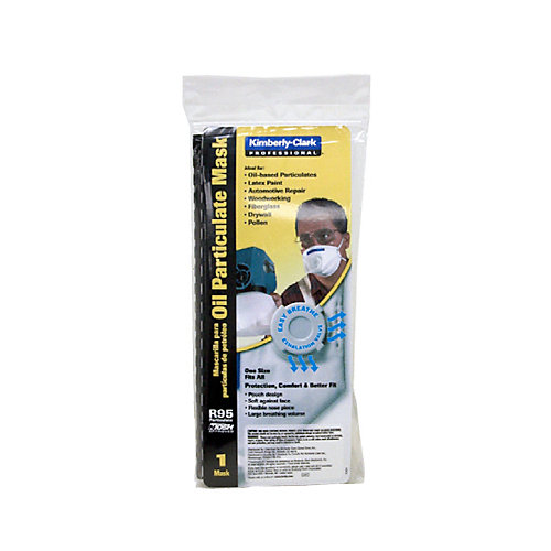 K-C Professional R95 Oil Particulate Mask