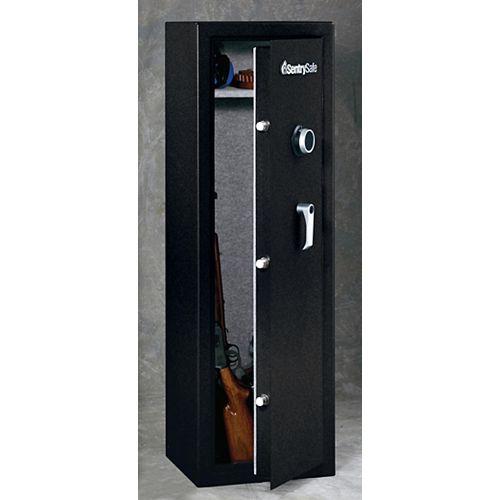Coffre-fort d'armes antifeu