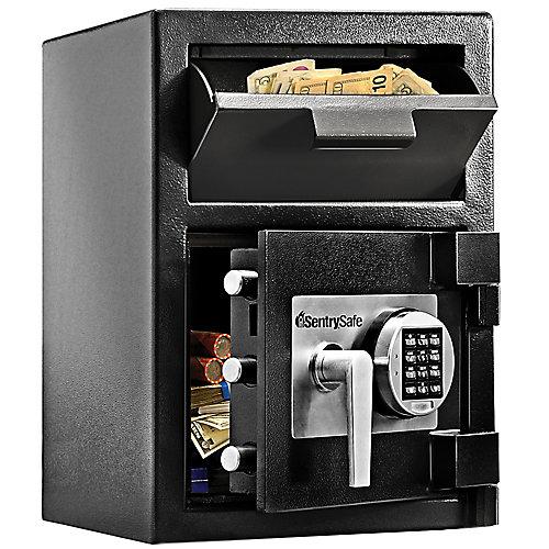 Digital Depository Safe, 0.4 cu.ft.