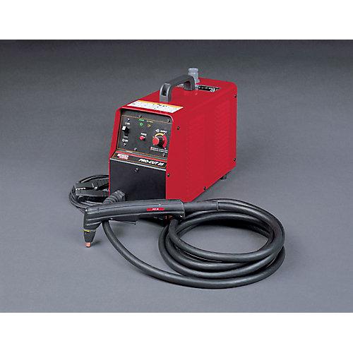 PRO CUT 25 Plasma Cutter