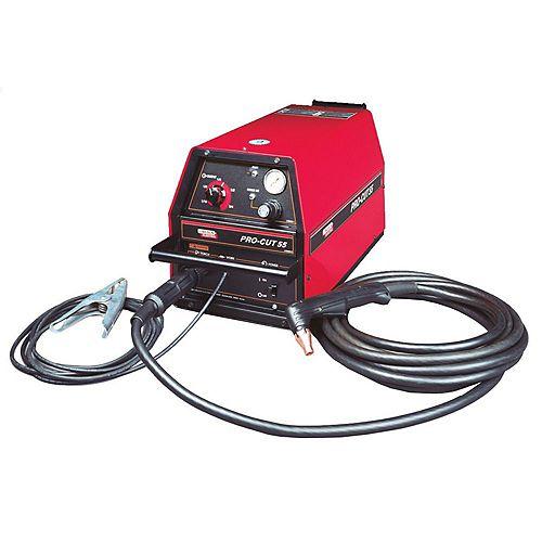 Machine à couper plasma PRO CUT 55