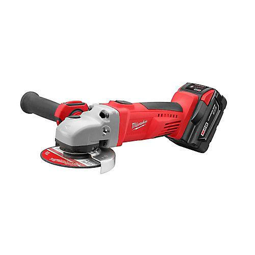M28 Lithium-ion Cordless Grinder / Cut-Off Tool Kit