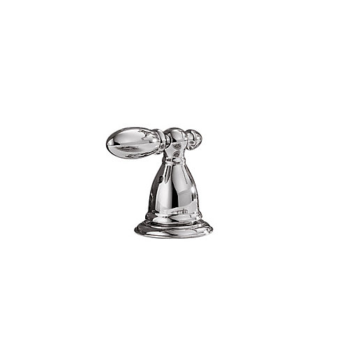 Bidet Faucet Valve in Stainless Steel Finish