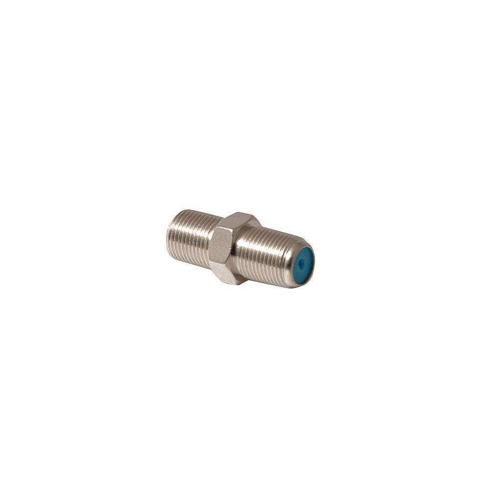 OMEGA Connecteur en ligne RG6 2400MHz