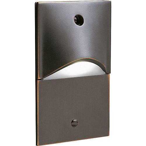 Everlume Antique Bronze 1-light LED Accent Light
