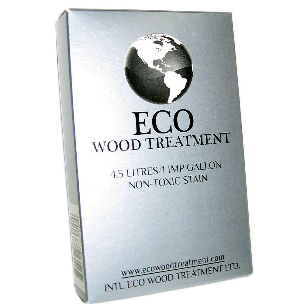 Eco Wood Treatment Eco Wood Treatment