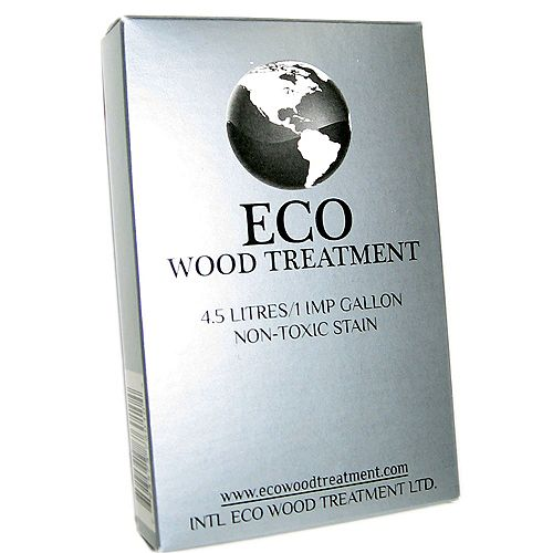 Le Traitement Eco Wood
