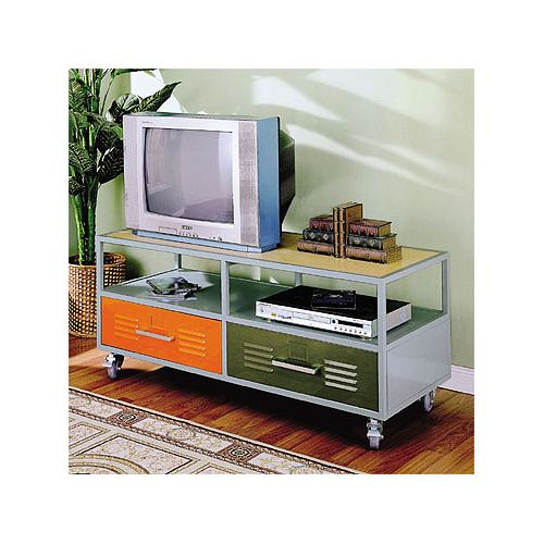 Teen Trends Primary Media Console