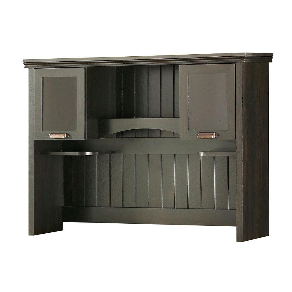 South Shore Gascony Desk Hutch