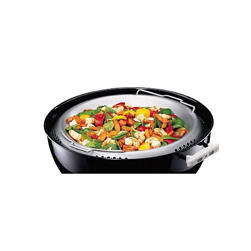 Wok for Kettle Grills