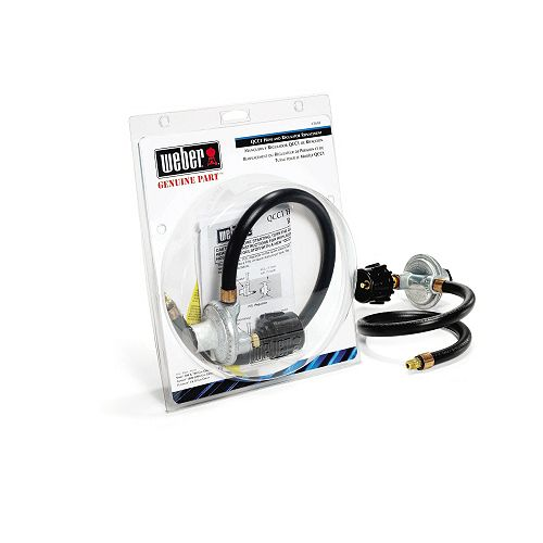 Hose & Regulator Kit