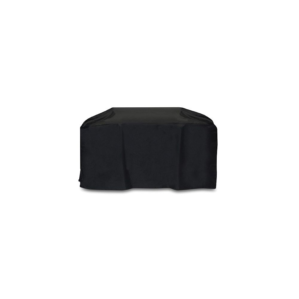 WeatherReady Cart Style, Black Grill Cover - 88 Inches