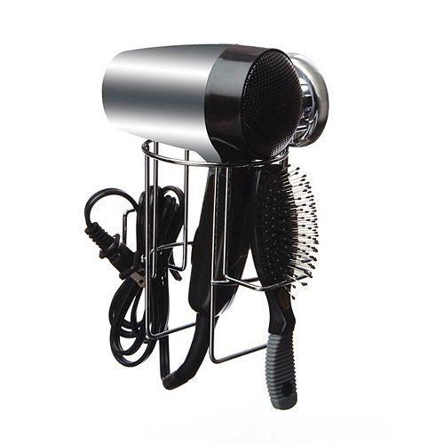 Support pour sèche-cheveux