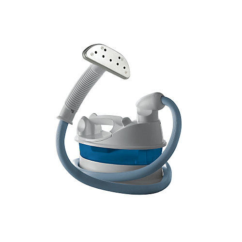 Compact Fabric Steamer