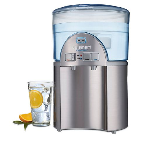 CleanWater Filtration System